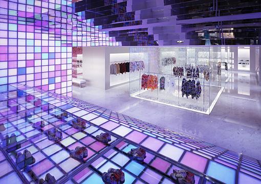 Spotlight Japan Wonderwall Inc