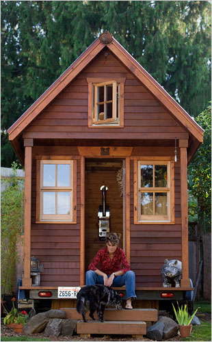 Small House Style |