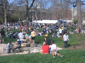 Columbia, MO Earth Day