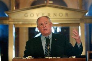 Governor Patt Quinn